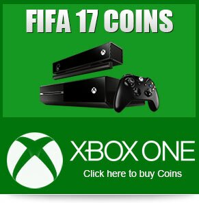 FIFA 16 XBOX ONE COINS